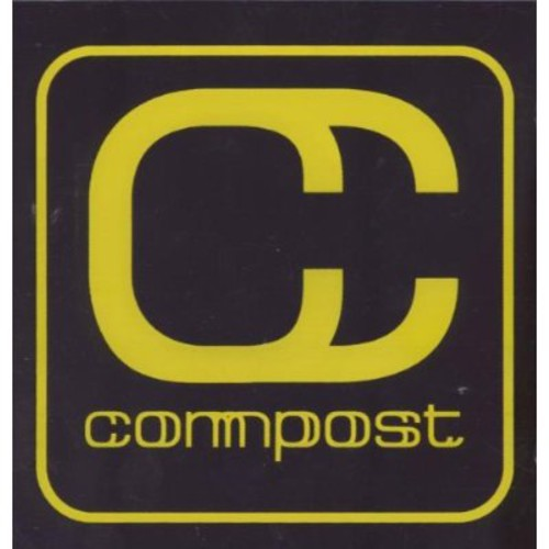 Compost 200: Freshly Composted /  Various
