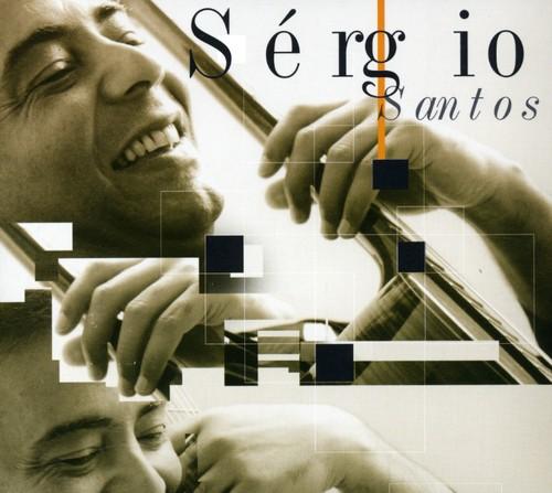 Sergio Santos [Import]