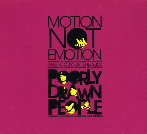 Motion Not Emotion