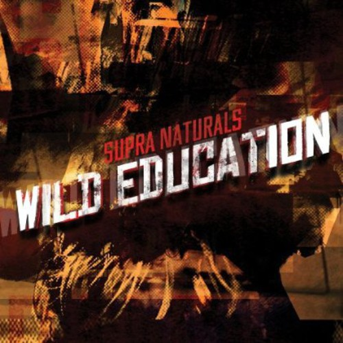 Wild Education [Import]