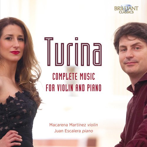 Complete Music for Violin & Piano