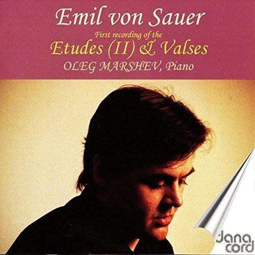 Etudes & Waltzes