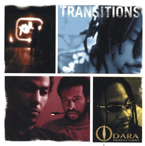Transitions /  Various