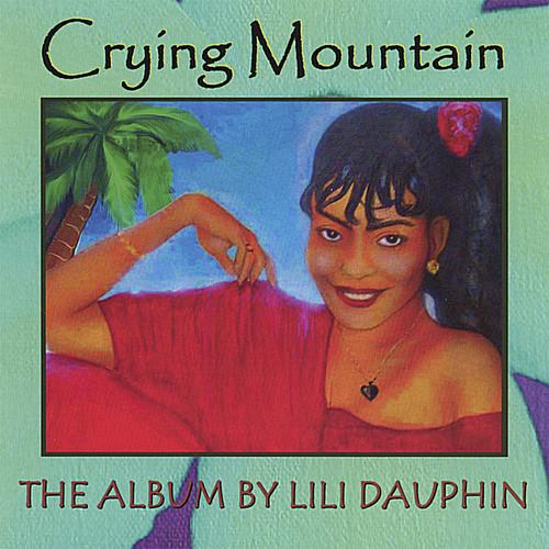 Crying Mountain