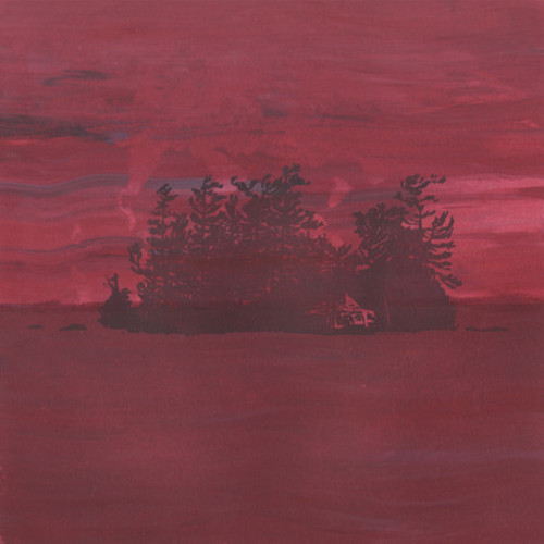 The Besnard Lakes - The Besnard Lakes Are The Divine Wind [Limited Edition Vinyl Single]