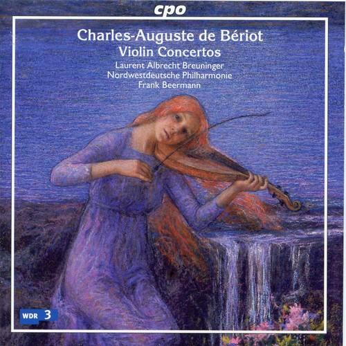 Violin Concertos 2 4 & 7