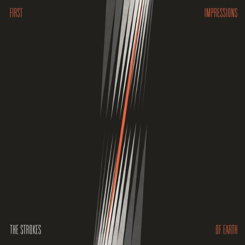 The Strokes - First Impressions Of Earth [Import]
