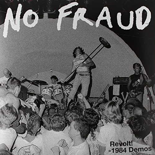 Revolt: 1984 Demos