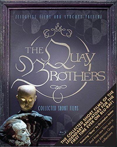 Quay Brothers: Collected Short Films