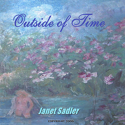 Outside of Time