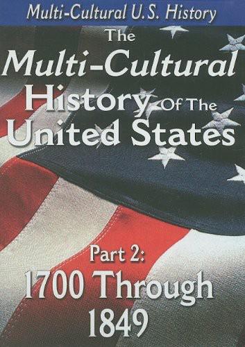 Multi-Cultural History: Volume 2