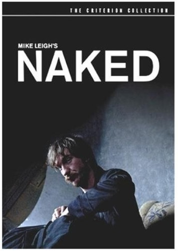 Naked (Criterion Collection)
