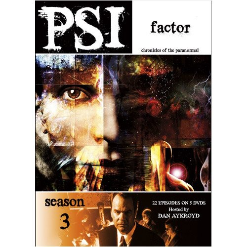 PSI Factor: Chronicles of the Paranormal - Season Three