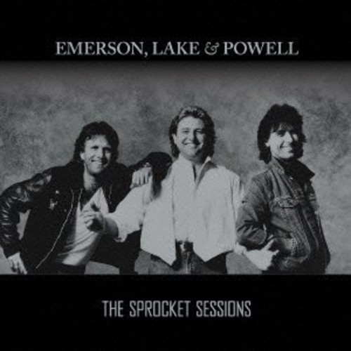 Sprocket Sessions [Import]