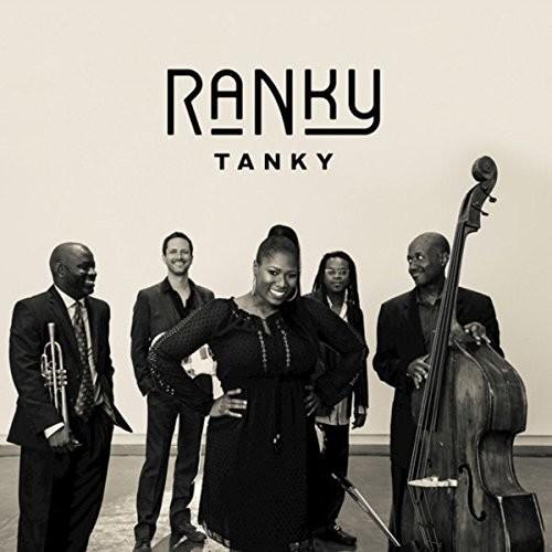 Ranky Tanky - Ranky Tanky [LP]