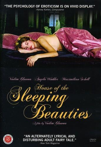 House of the Sleeping Beauties