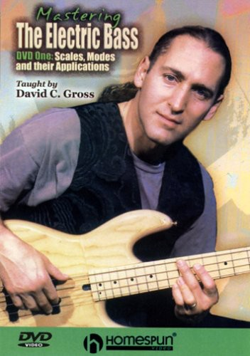 Mastering the Electric Bass: Volume 1