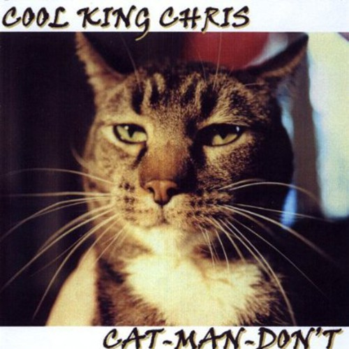 Cat-Man-Don't