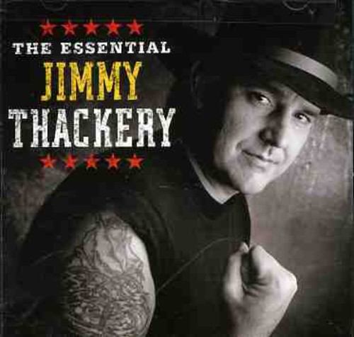 The Essential Jimmy Thackery