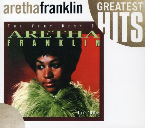 Aretha Franklin-Very Best of 1