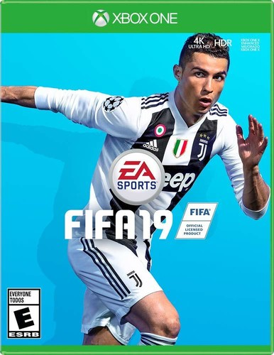 Xb1 FIFA 19 - FIFA 19  for Xbox One