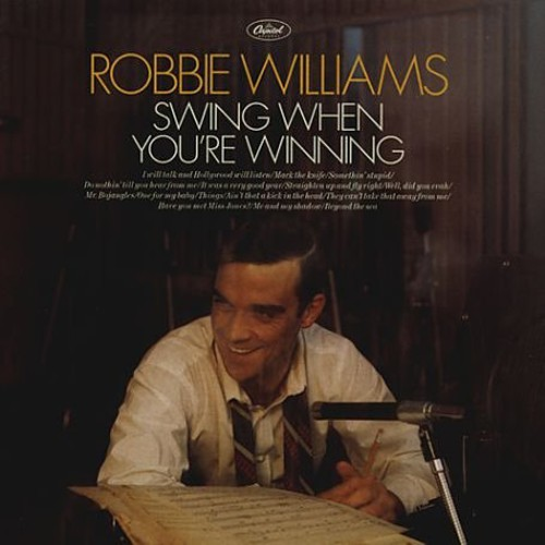 Swing When You're Winning [Import]