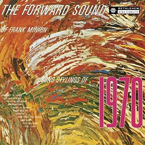 Forward Sound