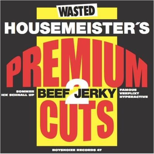 Beef Jerky, Vol. 2: Premium Cuts