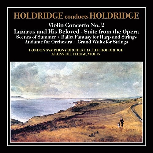 Holdridge Conducts Holdridge - O.s.t.