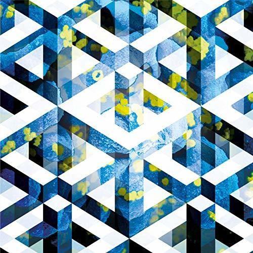 Bluetech - Liquid Geometries
