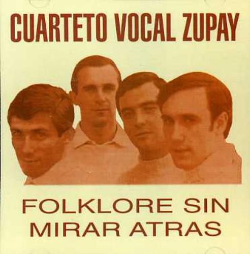 Folklore Sin Mirar Atras [Import]