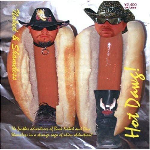 Hot Dawg!