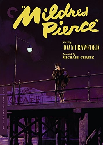 Mildred Pierce (Criterion Collection)