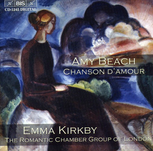 Chanson D'amour: Chamber Works
