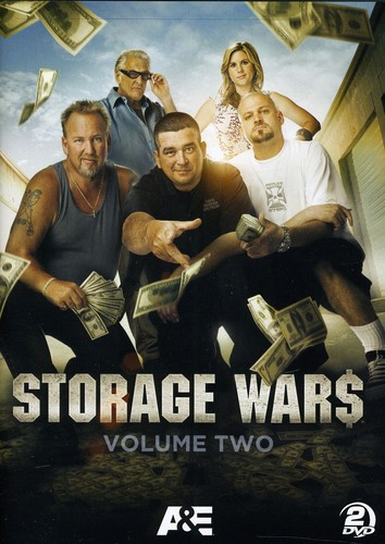 Storage Wars: Season Two