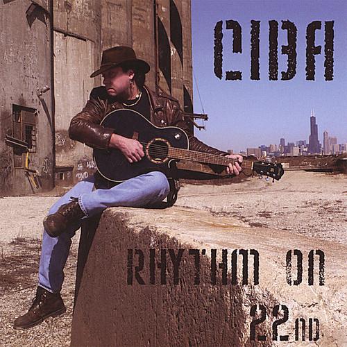 Ciba/ Rhythm on 22nd