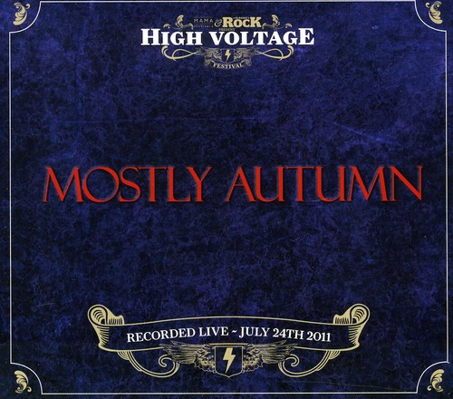 Live at High Voltage 2011 [Import]