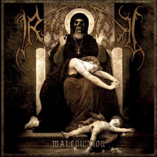 Malediction [Import]