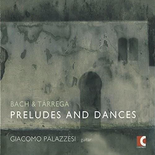 Preludes & Dances