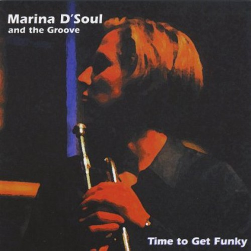 Marina D'soul