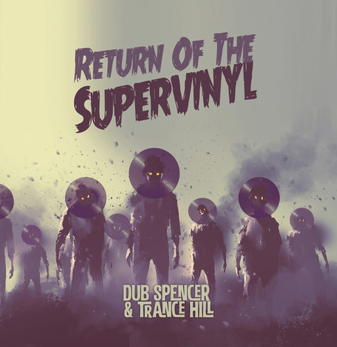 Return Of The Supervinyl