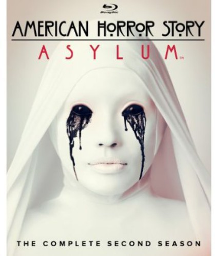 American Horror Story: Asylum: The Complete Second Season