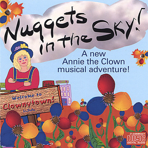 Nuggets in the Sky!
