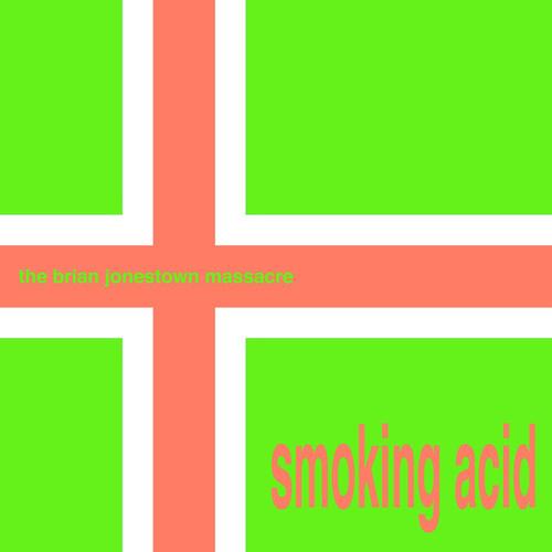 Smoking Acid EP