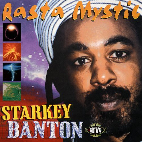 Rasta Mystic