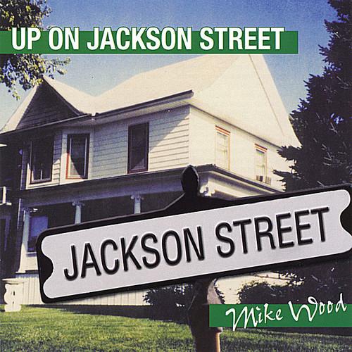 Up on Jackson Street