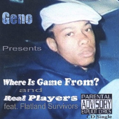 Where Is Game From?