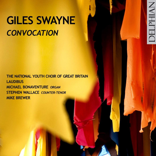 Convocation: Choral Works