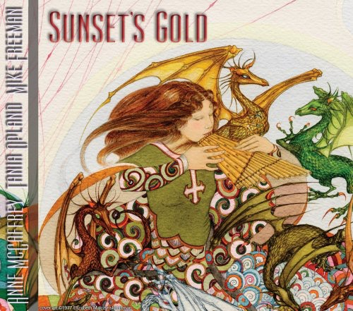 Sunset's Gold