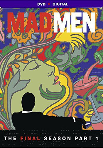 Mad Men the Final: Season Part 1